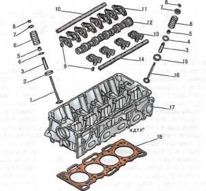 Двигатель Лансер 9 1,3 1,6 л
