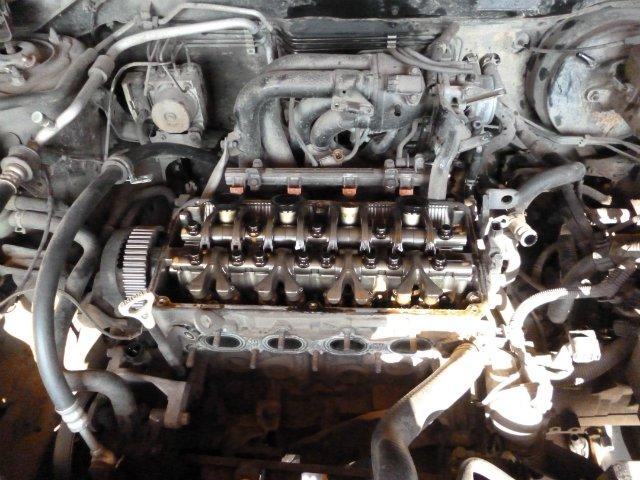 Разбор двигателя Lancer IX
